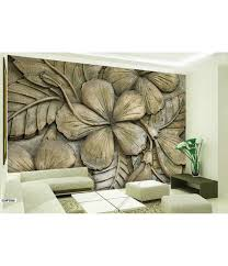 artwork marlon brando movies the godfather walldevil home abstract floral art stone effect three 3d wallpaper 566x400