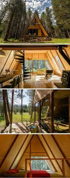 a frame kits cost to build a frame cabin 4 free aframe cabin plans modular