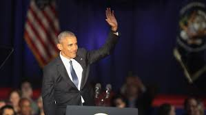 read full transcript of president barack obama u0027s farewell address