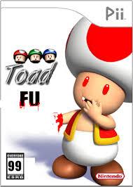 toad fu unmariowiki fandom powered wikia