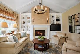 Livingroom World Classic Traditional Style Living Room Ideas