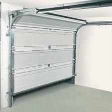 puertas de cocheras automaticas portales de garaje casfer cerramientos