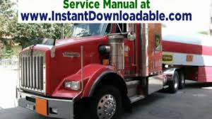 used detroit diesel series 60 ddec 3 12 7l download serice manual