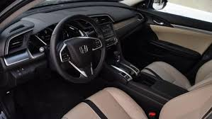 honda civic one of wards 10 best interiors for 2016 interiors