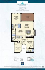 55 Harbour Square Floor Plans by Harbour Isle On Anna Maria Sound