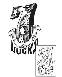 tattoo johnny lucky seven tattoos