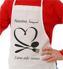tablier de cuisine personnalisé pas cher beaucoup de variante en photos de votre tablier personnalisé