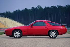 1979 porsche 928 future cars crystal ball gazing porsche u0027s next 928