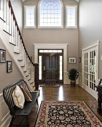 image result for best paint colors for 2 story foyers foyer