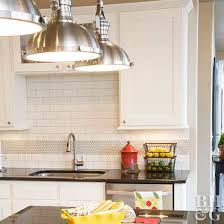 how to add lights kitchen cabinets how to install led cabinet lights better homes gardens