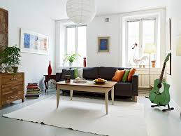 comfortable living room home act
