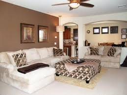 Large Family Rooms  Carryover From The S Due To Great - Large family room design