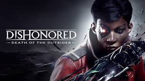 dishonored death of the outsider torrent download crotorrents