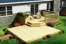 contemporary backyard deck designs home u0026 gardens geek