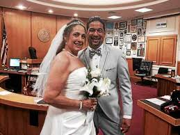 courthouse weddings royersford steals the show during courthouse wedding ceremony