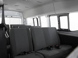 nissan urvan 2016 nissan urvan microbús 3 0l 4p 16pas 2016