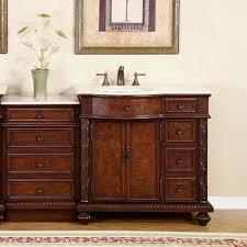 55 Bathroom Vanity 55 Bathroom Vanity Cabinet Cabinets Voicesofimani