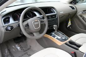audi a6 beige interior i am audi the audi complementing colors audi a5