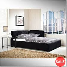 furniture full size daybeds with trundle twin daybed with
