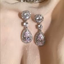 nadri earrings 45 nadri jewelry nadri wedding earrings from effie