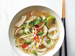 cuisine pho chicken pho recipe cooking light