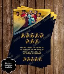 novel concept designs star trek movie birthday thank you card 2