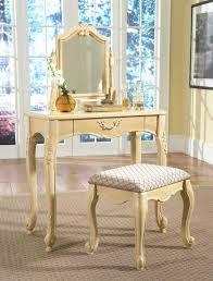 Vanity Table With Tri Fold Mirror White Bedroom Vanity With Mirror U2013 Amlvideo Com