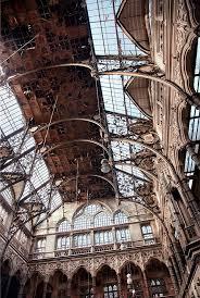 chambre de commerce à dereliction the chambre de commerce in belgium originally built
