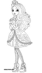 apple white coloring pages coloring page