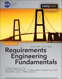 requirements engineering fundamentals ebook by klaus pohl