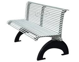 outdoor bench metal u2013 vcomimc