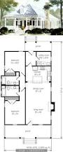 house plans cottage small retirement best sq ft images on