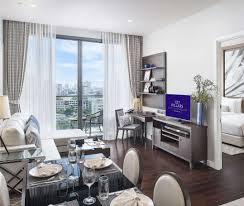 best luxury 5 star hotels in bangkok 137 pillars suites