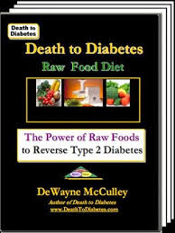 reverse diabetes with raw diet in 30 days