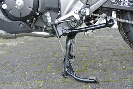 details zum custom bike honda nc750x des händlers auto hermes kg