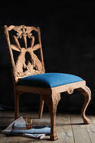 anthropologie dining chairs shopstyle