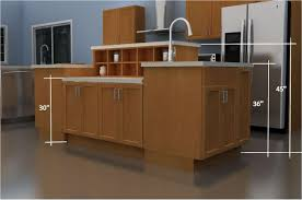 kitchen island heights lovely kitchen countertops height home design gallery
