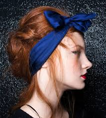 headbands that go across your forehead how to keep your headband on all day stylecaster