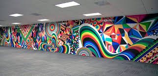 indoor graffiti art including design locations inspirations images