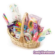 Easter Baskets Delivered Easter Basket Candywarehouse Com