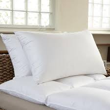 Pacific Coast Feather Bed King Size Feather Bed Pillows Pillow Ideas