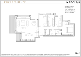detailed floor plans floor plans priva