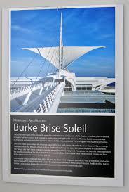 Milwaukee Art Museum Floor Plan by Quadracci Pavilion The Santiago Calatrava Designed Addition To