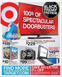 black friday ads for tvs see target u0027s entire 2013 black friday ad fox2now com