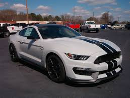 New Mustang Black New Mustang Gt350 Avalanche Gray Painted Black Roof