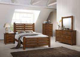 Bedroom Furniture Mn by Bonanza 4 Pc Bedroom Suite Dock86 Spend A Good Deal Less On