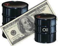цена на нефть 2010