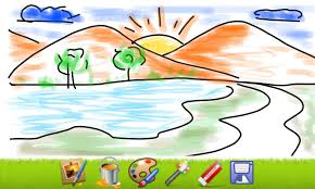 free hand drawing ideas for kids webwoud