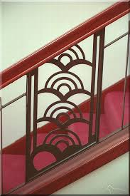 art deco balcony art deco staircases tropical art deco balustrade stair and balcony