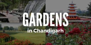 Rock Garden Chandigarh Tickets 5 Gardens In Chandigarh With Location Timings Details